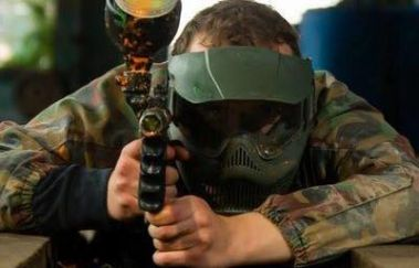 Paintball Verviers-Sports Aventure to