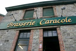 Brewery Caracole in Province of Namur