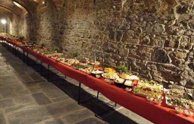 <p>Traiteur La Truite Gourmande</p>-Traiteurs to Province du Liege