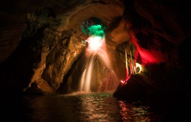 Grottes de Neptune-Grottes to Province of Hainaut