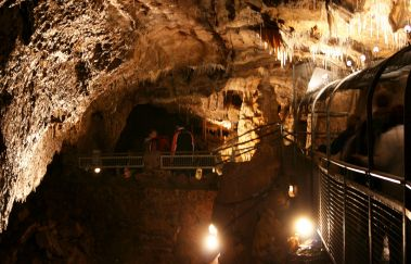 Hotton Caves-Grottes to Province of Luxembourg