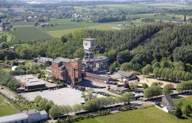 Blegny-Mine-Centres de Découvertes to Province of Liège