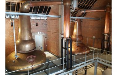 The owl distillery-Gastronomie to Liège