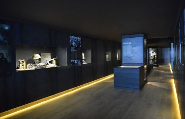 <p>December 44 Historical Museum</p>-Musée to Province of Liège