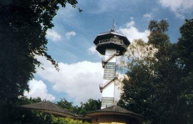 Trois Bornes et Tour Panoramique-Point de vue to Province of Liège