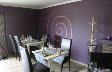 Le Temps d'une Pause-Restaurants to Province of Namur