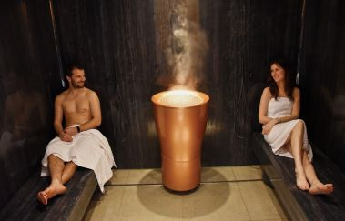 Wellness du Sanglier des Ardennes-Thermes to Durbuy - Province du Luxembourg