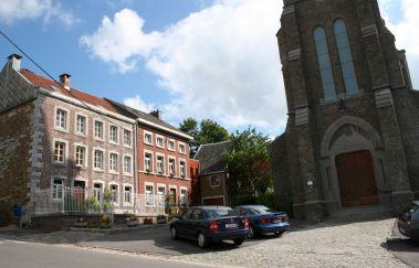 Lambermont-tourisme to Province of Liège