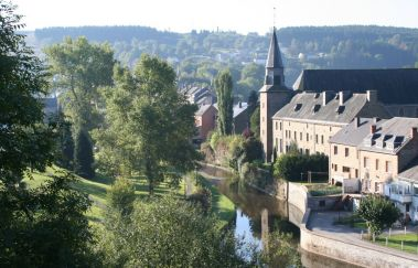 Houffalize: Informations pratiques-Info Tourisme to Province of Luxembourg