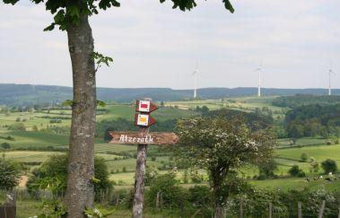 Amblève-Ville to Amblève