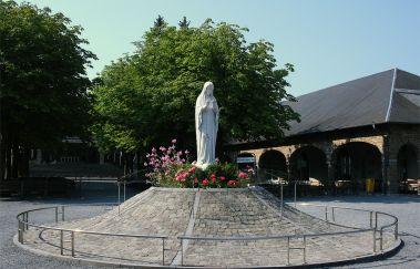 Banneux-Ville to
