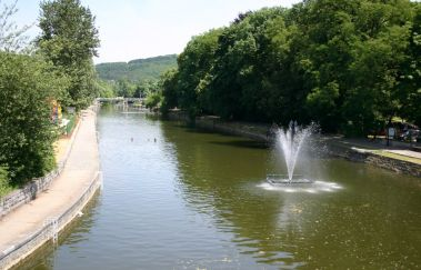 Barvaux-Ville to Province of Luxembourg