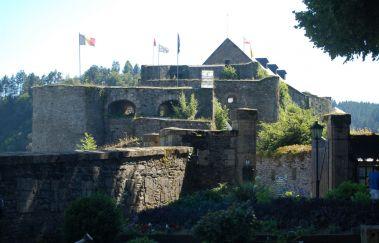 Bouillon-Ville to Bouillon