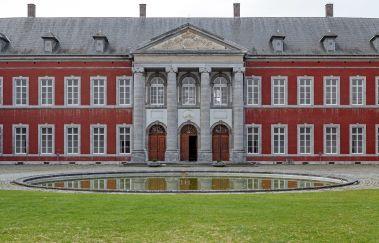Gembloux-Ville to Province of Namur