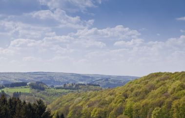 Hotton-Ville to Province of Luxembourg