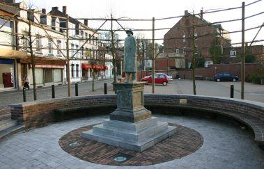 Marche-en-Famenne-Ville to