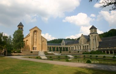 Orval-Ville to Province of Luxembourg