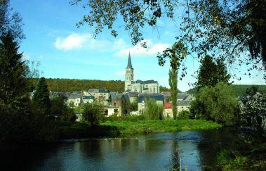 Viroinval-Ville to Province of Namur