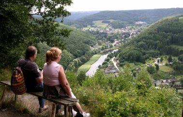 Vresse-Sur-Semois-Ville to Province of Namur