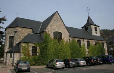 Yvoir-Ville to Province of Namur