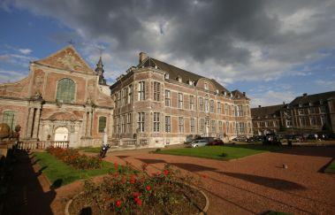 Abbaye de Floreffe-Visites - Curiosités to Province of Namur