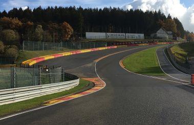 Spa-Francorchamps Racetrack-Visites - Curiosités to Province of Liège