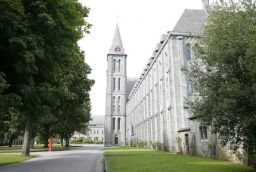 Abbaye de Maredsous in Province of Namur