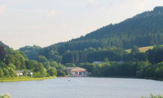 Vielsalm with Ardennes-Etape