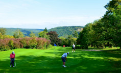 Golf in the Belgian Ardennes with Ardennes-Etape