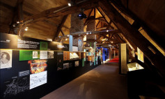 Museums in the Ardennes with Ardennes-Etape