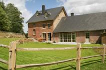 Small farmhouse in Anhée for your holiday in the Ardennes with Ardennes-Etape