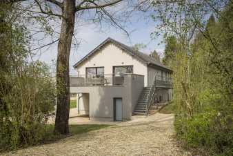 Holiday cottage in Attert for 4 persons in the Ardennes