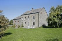 Holiday house in Bastogne for your holiday in the Ardennes with Ardennes-Etape