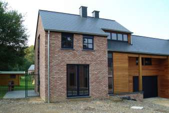Holiday cottage in Bomal for 8 persons in the Ardennes
