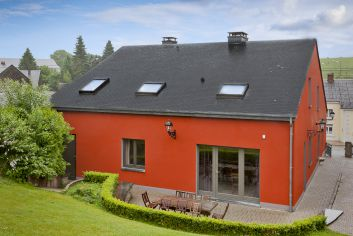 Holiday cottage in Bouillon (Ucimont) for 8 persons in the Ardennes