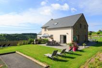 New building in Bouillon for your holiday in the Ardennes with Ardennes-Etape
