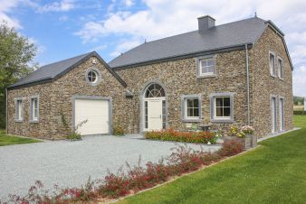 3.5-star holiday house for 9 persons to rent in Bouillon