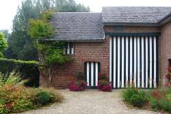 Well-equipped holiday house for 4/5 pers. to rent in Braives