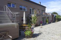 Apartment in Butgenbach for 12 persons in the Ardennes