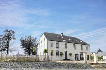 Holiday cottage in Chassepierre for 50 persons in the Ardennes