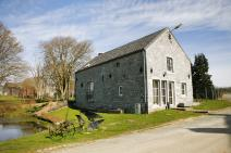 Small farmhouse in Dinant (Waulsort) for your holiday in the Ardennes with Ardennes-Etape