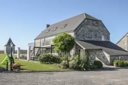 Large holiday home for 28 persons near Dinant in the Province of Namur