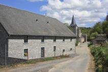 Small farmhouse in Dinant for your holiday in the Ardennes with Ardennes-Etape