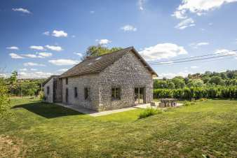 Holiday on a farm in Doische for 7/8 persons in the Ardennes