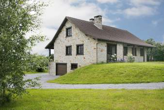Holiday cottage in Durbuy (Izier) for 12 persons in the Ardennes