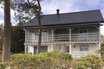 Chalet in Durbuy (Septon) for 9 persons in the Ardennes