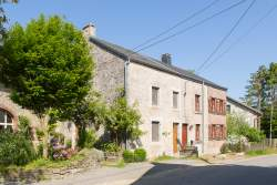 Exceptional in Durbuy for 2 persons in the Ardennes