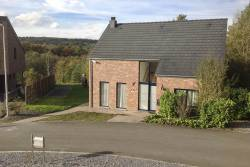 Holiday house with wellness area for 8 pers. in Durbuy, dogs allowed