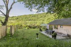 Chalet in Esneux for 2/4 persons in the Ardennes