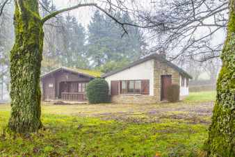 Chalet for 3 to 5 people in Fauvillers